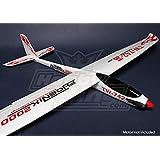 HobbyKing Phoenix 2000 EPO Composite R/C Glider (ARF)