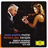 Complete Recordings on Deutsche Grammophon 1978-1988