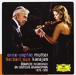 Complete Recordings on Deutsche Gramm...