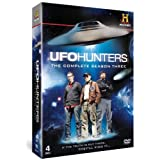 UFO Hunters - The Complete Season 3 [DVD]