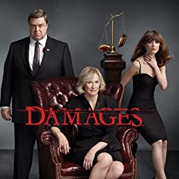 Damages Season 4