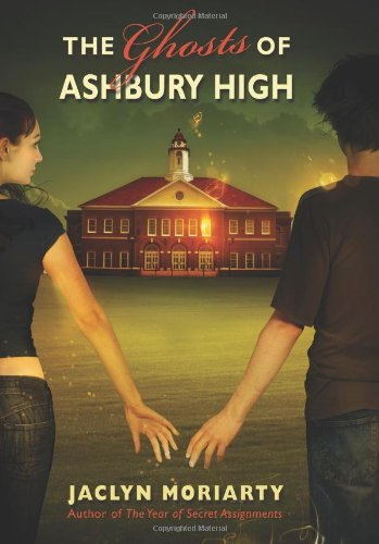 Image of The Ghosts Of Ashbury High