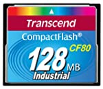 Transcend  Compact Flash (CF) Speiche...