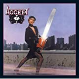 Accept (SuPer Value Re-Issue)