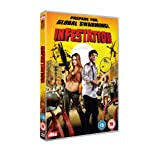 Infestation [DVD]by Brooke Nevin