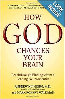 how god changes your brain pdf