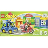 DUPLO LEGO Ville 10532 My First Police Set