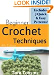 Beginner Crochet Techniques (Tiger Ro...