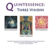 img - for Quintessence: Three Visions book / textbook / text book