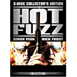 Hot Fuzz (Three-Disc Collector&#39;s Edition)