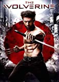 The Wolverine [DVD] (2013)