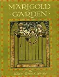 Marigold Garden: Pictures and Rhymes (0723205884) by Greenaway, Kate