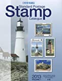 Scott 2013 Standard Postage Stamp Catalogue Volume 1 US and Countries of the World A-B: United States and Affiliated Territories, United Nations ... Vol.1: U.S., Countries of the World A-B)