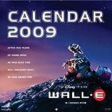 ウォーリー 2009年カレンダー