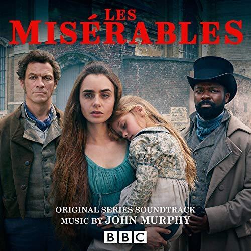 Vinilo : JOHN MURPHY - Les Miserables (original Series Soundtrack) (2 Discos)