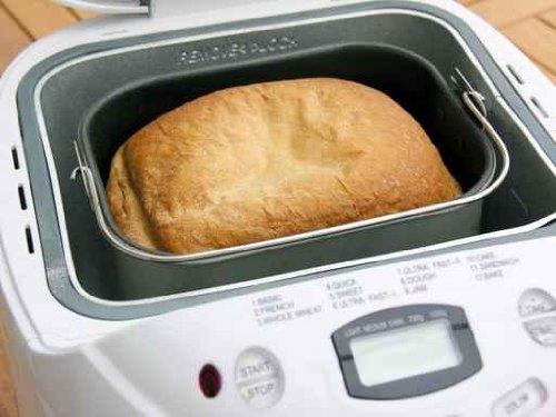 Bread Maker - 18