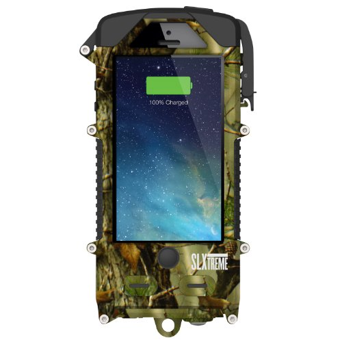 Buy SnowLizard SLXtreme Case for iPhone 5