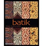 img - for [(Batik: Design, Style and History )] [Author: Fiona G. Kerlogue] [Nov-2004] book / textbook / text book
