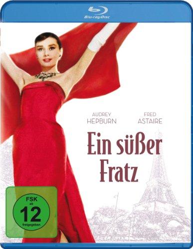 Ein süßer Fratz [Blu-ray]