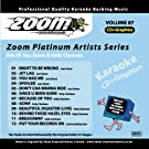 Zoom Platinum Artists - Volume 87