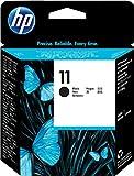 HP Original 11 Black Printhead