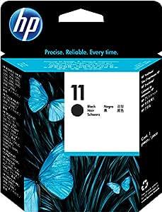 HP hp 11プリントヘッド 黒 C4810A
