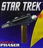 Star Trek: Light-Up Phaser (Mega Mini Kits)