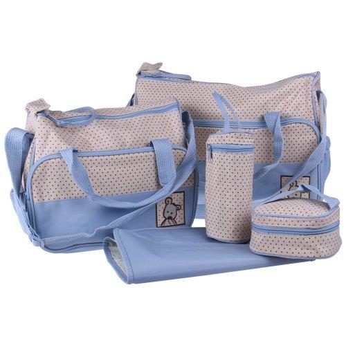 Quick Trip Diaper Bag