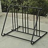 Best Choice Products Bicycle Parking Storage Rack, Black
