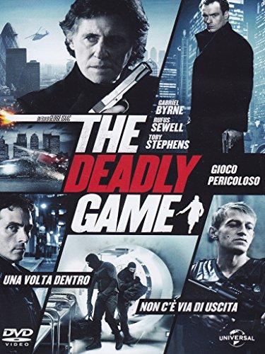 The deadly game - Gioco pericoloso [IT Import]