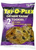 TRI-O-PLEX (Oatmeal Raisin Cookie) 12 Pack