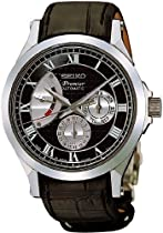 Seiko Premier Automatic Mens Watch SPB005J