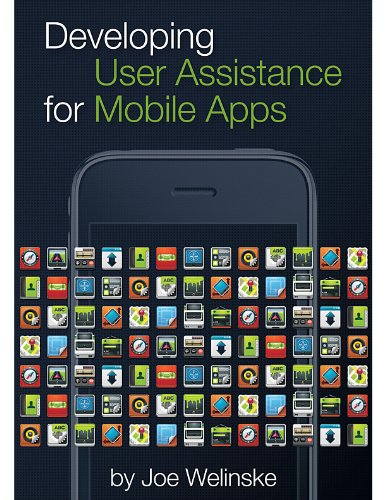 Developing User Assistance for Mobile Apps