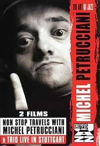 Michel Petrucciani - Non Stop Travels With Roger Willemsen & Trio