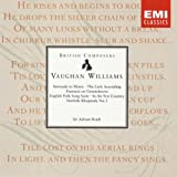 Vaughan Williams: Serenade to Music - The Lark Ascending