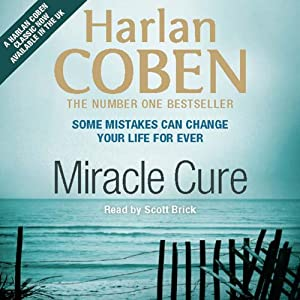 Miracle Cure | Livre audio