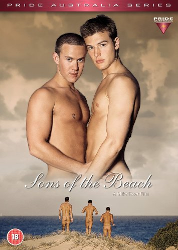 Sons of the Beach [DVD]