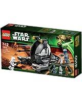 Lego Star Wars - 75015 - Jeu de Construction - Corporate Alliance Tank Droid