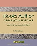 Ibooks Author: Publishing Your First eBook (Maria's Guides)