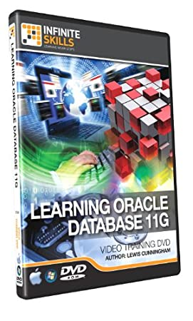 Learning Oracle 11g Training DVD - Tutorial Video