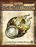 Warhammer RPG Game Master's Toolkit(Owen Barnes)