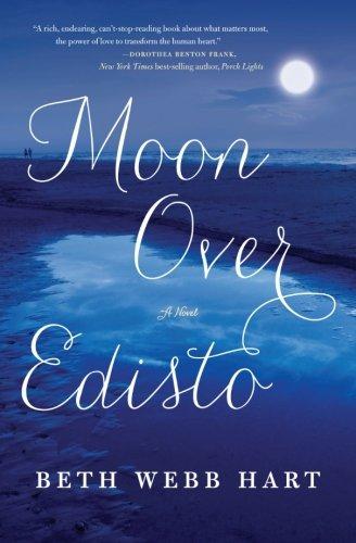 Image of Moon Over Edisto