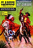 The-Adventures-of-Kit-Carson-Classics-Illustrated