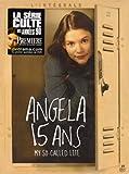 Image de Angela, 15 ans : intégrale - coffret 6 DVD