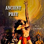 Ancient Prey: Nick Teffinger Thrillers, Book 8 | R.J. Jagger
