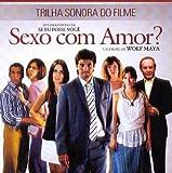 echange, troc Various Artists - Sexo Com Amor