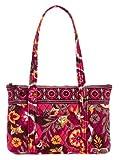 Vera Bradley Betsy Bag Carnaby Handbag Purse