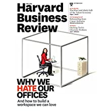 Harvard Business Review, October 2014  by Harvard Business Review Narrated by Todd Mundt