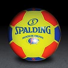 Rookie Gear Soccer Ball