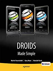 Droids Made Simple (Made Simple (Apress))